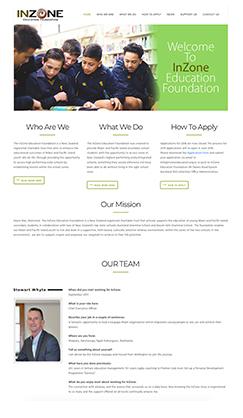 affordable website design auckland